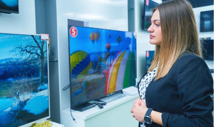 Smart TV: como escolher a TV certa para comprar? [Guia de Compras]